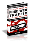 get more web site traffic